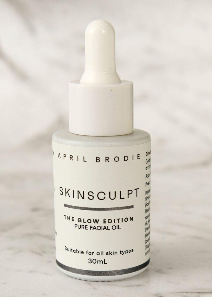 Skinsculpt Pure Facial Oil by April Brodie